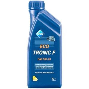 Aral EcoTronic F 5W-20 1л.